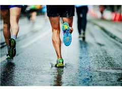 Feature Film (PAID) Experienced Male Marathon Runners