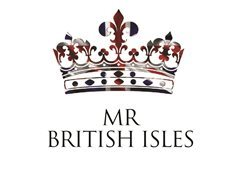 Mr British Isles 2020
