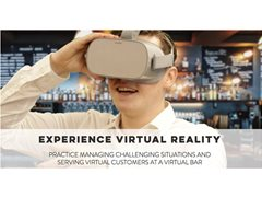 Multiple Actors Wanted for Exciting Virtual Reality Learning Platform