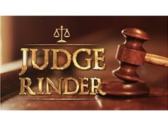 Judge Rinder - Are You Owed Money?