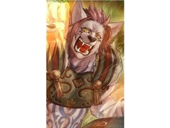 Crowd Voice Actors Required to play Beastmen for Fantasy Web Series