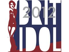 Brit Idol 2012 - UK