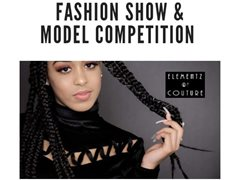 Models Needed for Magazine Catwalk Competition (All Sizes)