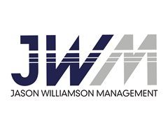 Jason Williamson Management's books are open for new Children's division.