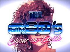 Singers Required for Touring 80s Show!