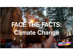 People Wanted for Climate Change Action/Bushfires Interview
