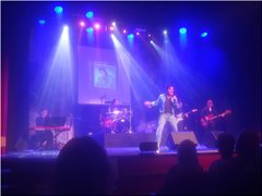 Experienced Saxophone Player Required for Rock n Roll Theatre Show