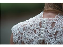 Looking for a Wedding Gown Model