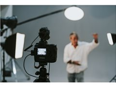 Actors Wanted for Short Online Promo Films Paid: £1500