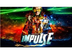 Supporting Roles For Impulse (The Flash Fan Series)