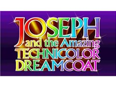 Auditions Joseph and The Amazing Technicolor Dreamcoat