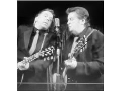 Vocal Harmony/Guitar for Everly Brothers Reunion Concert Tribute