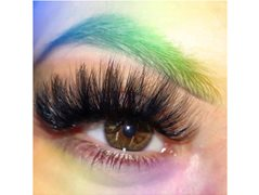 Need Models for Eyelash Extensions