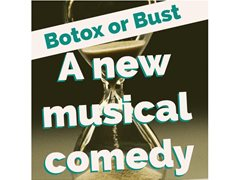 Actor/Singers Required for Rehearsed Reading of New Musical Theatre