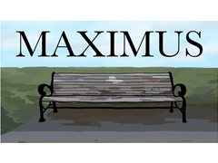 Actors/Extras Required for Small Budget Short Film Called 'Maximus'