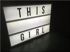 Feature Film Various Roles for 'THIS GIRL'