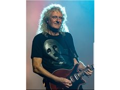 Brian May Required for Highly Established Queen Band