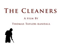 Actors Wanted for Feature Film - 'The Cleaners'