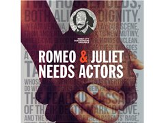 Romeo and Juliet Needs Young Actors 14-24 in Los Angeles Theater Production