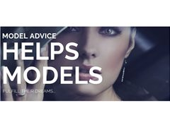Male & Female Models for eCommerce Website