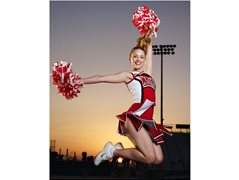 TFP Models Wanted for Cheer Shoot