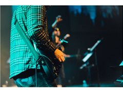 Electric Guitarist Wanted for Christian Contemporary Gospel Music Video