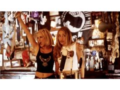 Coyote Ugly Performance