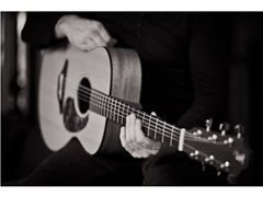 Acoustic Singer Guitarist Wanted by Songwriter Producer