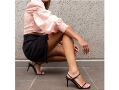 Female Model for Content Shoot For Fashion Footwear Brand