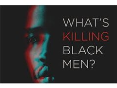Black Males Wanted For Mental Health & Suicide Performance Project