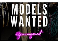 Need Representation - JR MGT Have Opened their SYDNEY MODEL Books