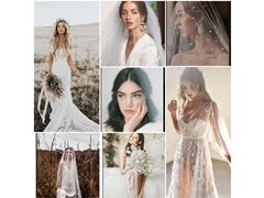 Looking for a Female Model for a Portfolio Bridal Shoot