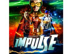 Makeup Artist Required for Impulse - The Flash Fan Series