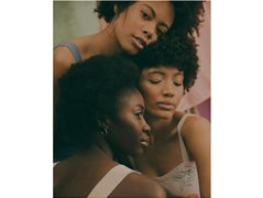 3 Black & Mixed Raced Models Wanted for TFP Female Unity Shoot