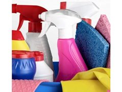 FAMILIES! Do You Love Cleaning? Is Your House Sparkling?