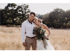 Groom Model Required for Bridal Styled Shoot - 31st March, Hampshire