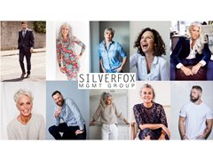Silverfox MGMT New Zealand - Looking for Fresh Faces in WELLINGTON aged 30+