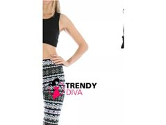 Female Curve Model Size 12-18 Wanted for Trendy Diva Boutique Website Shoot