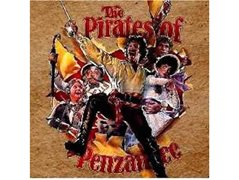 Auditions 'Pirates of Penzance'