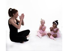 Pre-school Ballet and Tap Teacher Needed