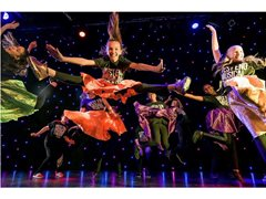 Perform Alongside West End Stars This Summer