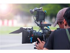 Camera Operator With Own Equipment Required