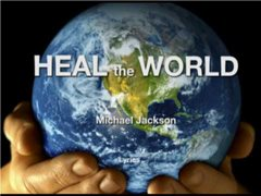Heal the World - Song for Hope