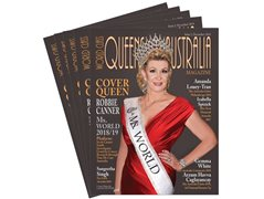 Ms Australia Ms New Zealand World Pageant September 2020 Sydney Australia