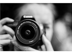 Photographer Wanted to Build a Modelling Portfolio - TFP