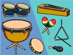 Experienced Percussionist Wanted for Student Project