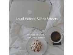 Actors for 'Loud Voices, Silent Streets' Project