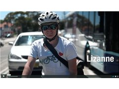 Voice Over Artist for Cycling Safety Campaign