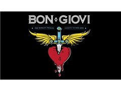 "Established UK Bon Jovi Tribute ""Bon Giovi"" Require New Vocalist"