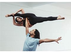 AcroYoga Dance Partner Full Training Given
